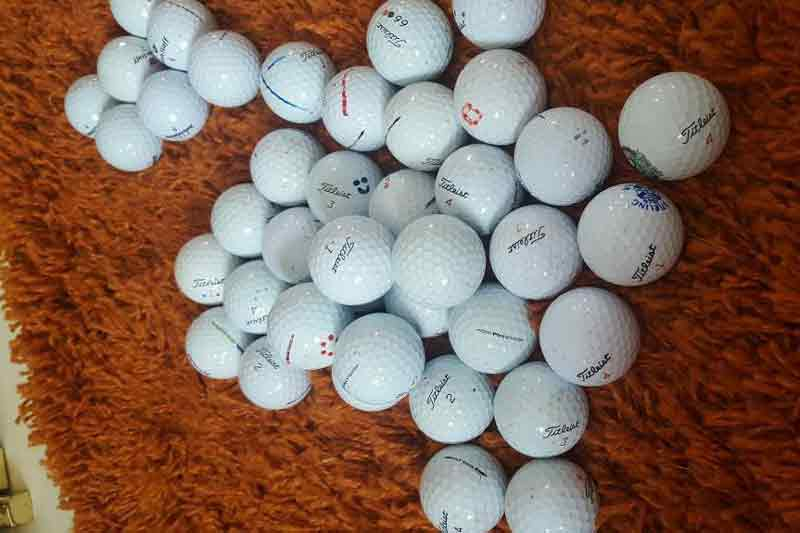 golf ball finder