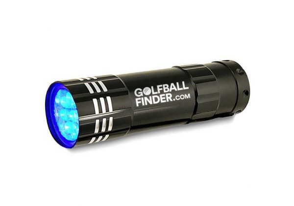 golf ball finder torch